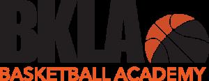 BKLA Basketball Academy logo